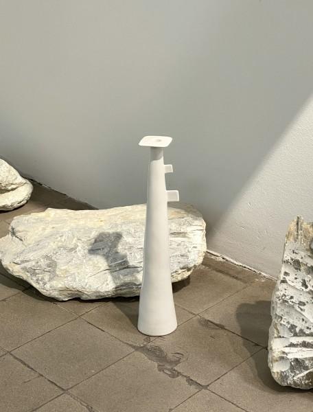ROSETTI CERAMICHE Bud Vase - Square Petal - Tall