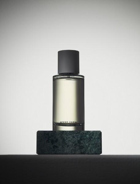 ABEL ODOR Eau De Parfum Green Cedar