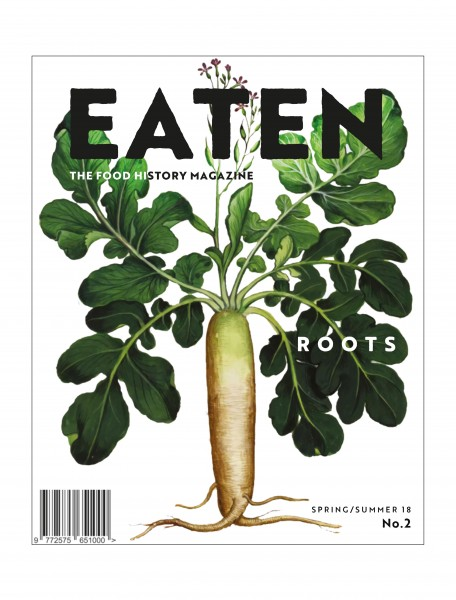 No. 2: Roots