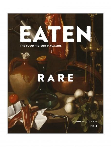 No. 3: Rare