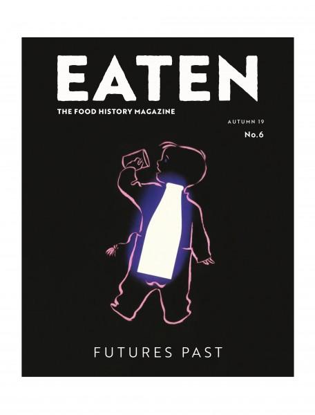 No. 6: Futures Past