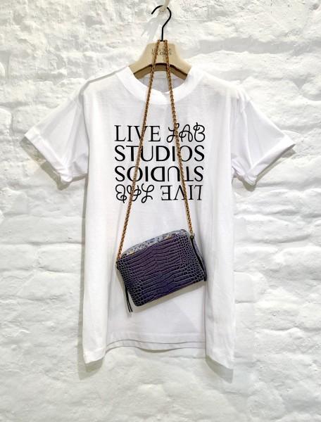 LLS T-Shirt White